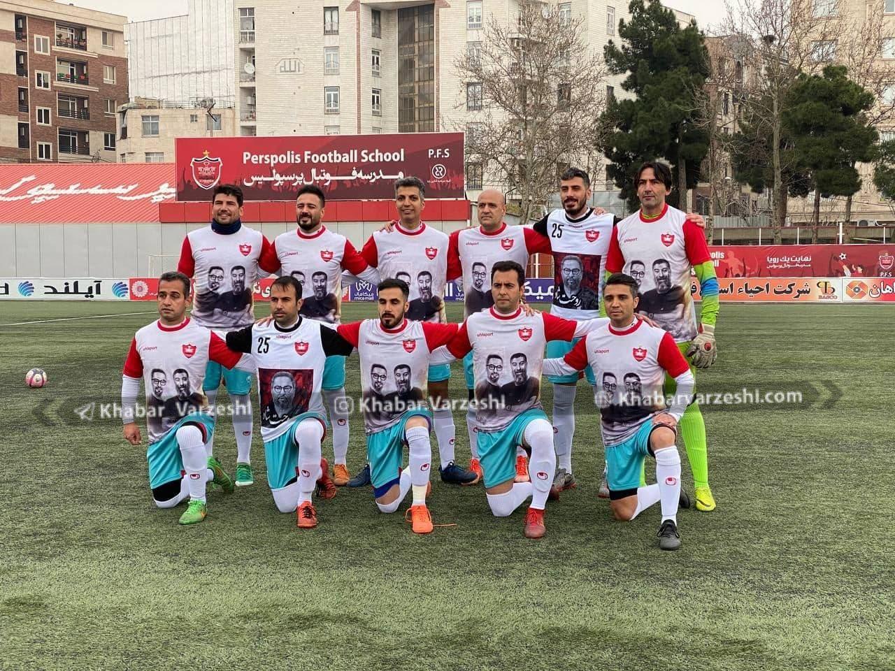 تیم فردوسی پور