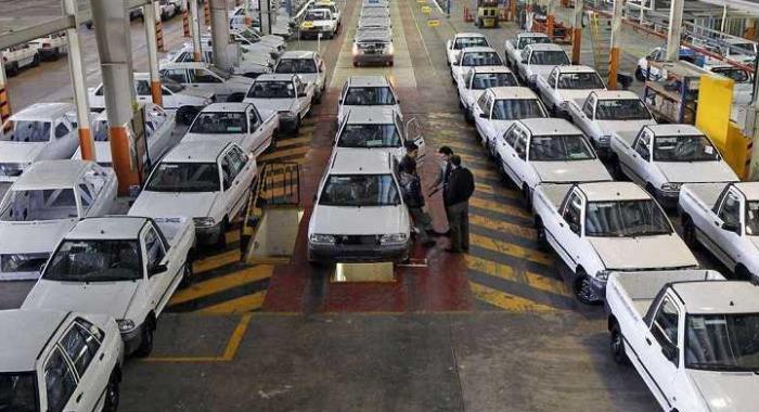 ستاره خیالی؛ بلای جان صنعت خودروسازی داخلی