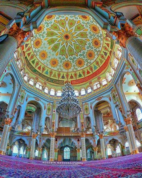 مسجد جامع شافعی