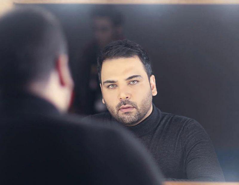 احسان علیخانی