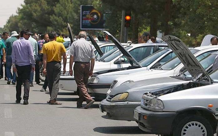 فروش فوری ۴ محصول ایران خودرو از فردا / با 121 میلیون صاحب پژو 207 بشوید + نحوه ثبت نام