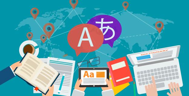 خدمات آنلاین ترجمه برای اساتید و دانشجویان دانشگاهها