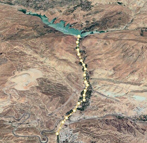 ثبت ۳ زلزله در شرق تهران؛هشدار به وجود دو سد و ۵ گسل فعال