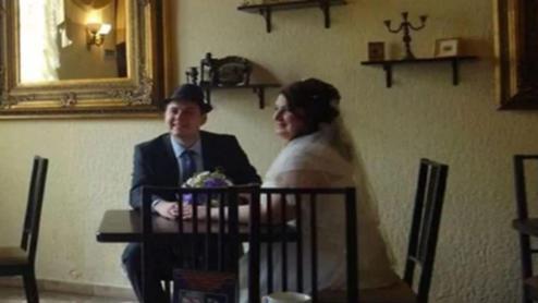 خیانت به امنیت ملی با انتشار عکسهای جشن عروسی
