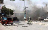 کشته شدن ۱۲ نیروی امنیتی سومالی