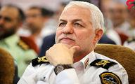 سردار هادیانفر: همهی مجوزهای صادر شده برای تردد باطلاند