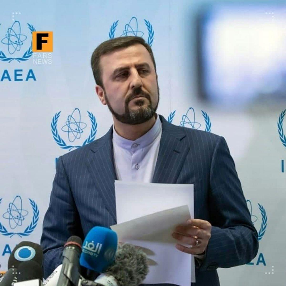 ایران ترور شهید فخریزاده را بیپاسخ نمیگذارد