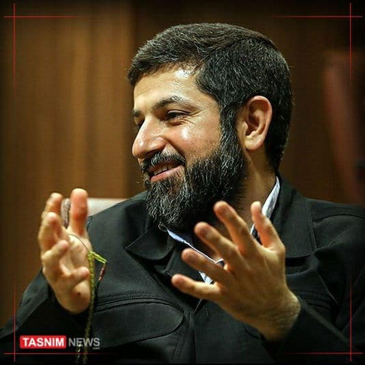 استاندار سابق خوزستان پشت درب اتاق بازپرس