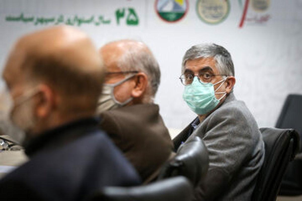 پیشنهاد کارگزاران به جبهه اصلاحطلبان ایران