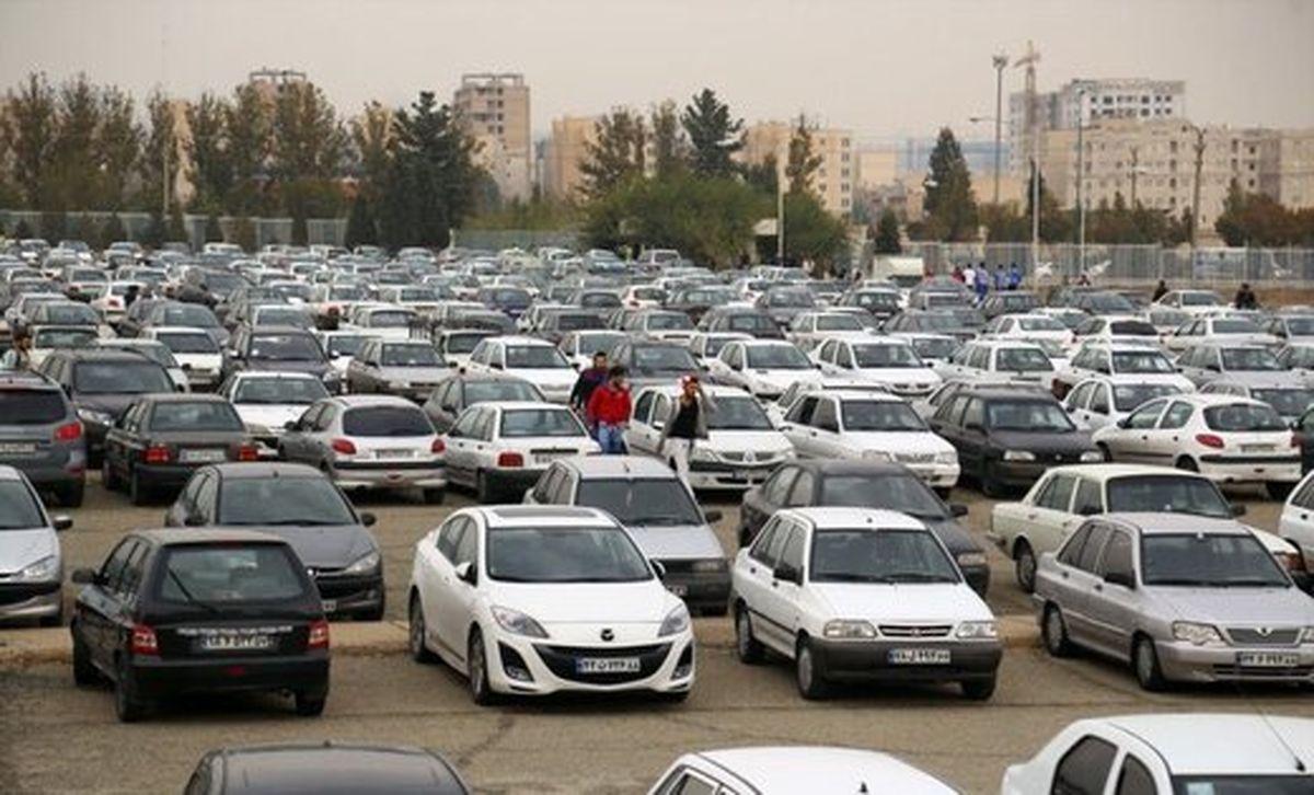 با ۱۰۰ میلیون چه خودرویی بخریم؟ +جدول