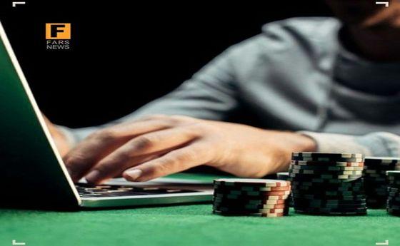 بازداشت قمارباز با گردش مالی ۱۵ میلیارد