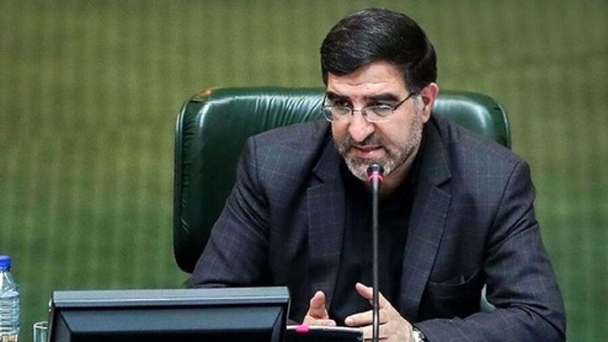 انتقاد تند نماینده مجلس از بودجه ۱۴۰۰