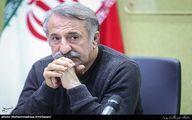 مهران رجبی: اگر از تلویزیون بروم هیچچیزی از خانه مردم کم نمیشود