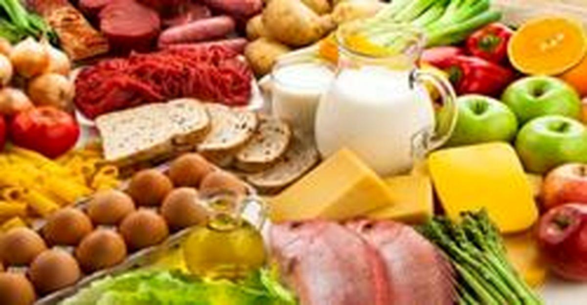 کاهش سریع وزن با رژیمی طلایی/چگونه ۹ کیلوگرم کم کنیم