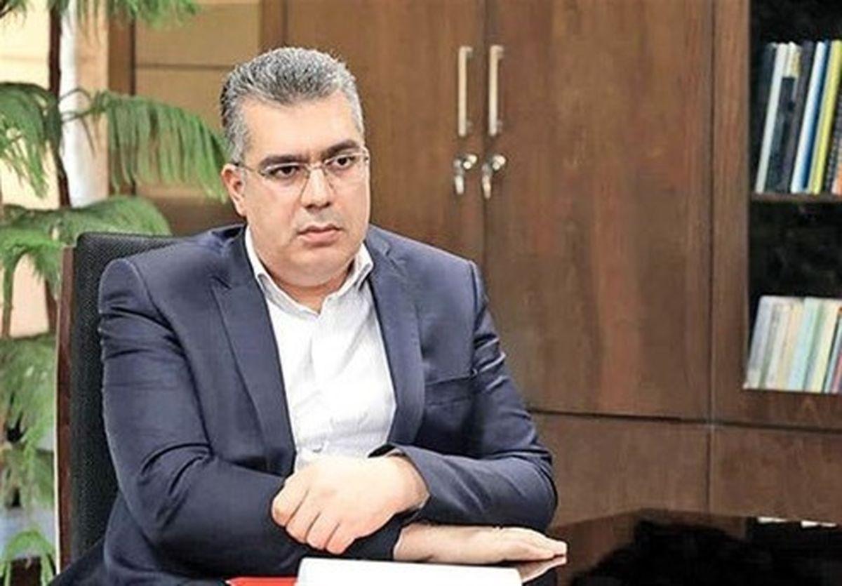 معاون وزیر اقتصاد: ایران گرفتار ابرتورم نخواهد شد