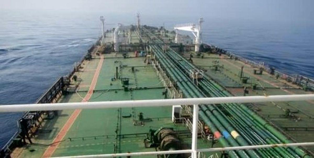 واردات نفت ۱۲۰ هزار بشکهای چین از ایران