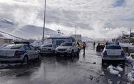 تمدید ممنوعیت تردد از تهران به محورهای شمالی