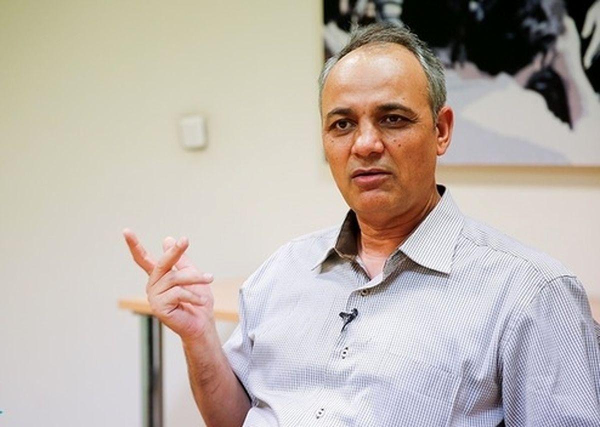احمد زیدآبادی در بدون فیلتر: جای اصلاحطلبان بودم این انتخابات را واگذار میکردم