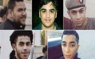 ۵ نوجوان در عربستان در آستانه اعدامند +عکس