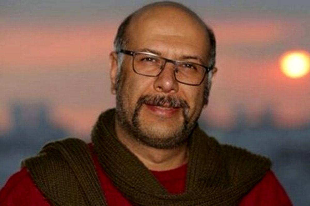 محمد بحرانی هم به کرونا مبتلا شد +عکس