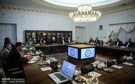 تاکید روحانی بر بازگشت ارزهای صادراتی به چرخه اقتصاد