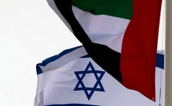 دلیل نگرانی مصر از عادیسازی روابط امارات با اسرائیل
