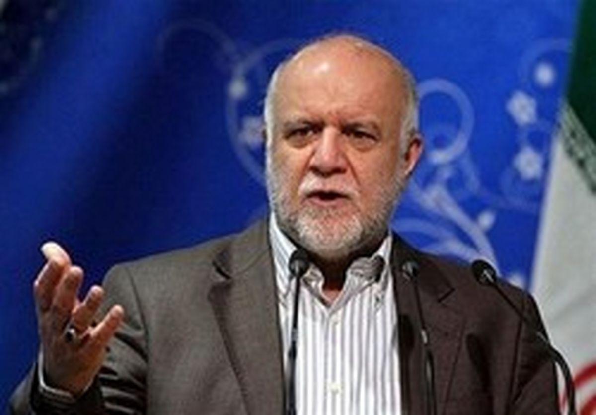 نامه سرگشاده جمعی از دانشجویان دانشگاه تهران به زنگنه