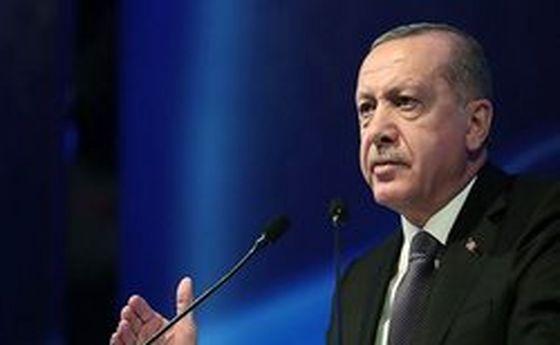 اردوغان: ۲۵ بهمن در سوچی با پوتین دیدار خواهم کرد
