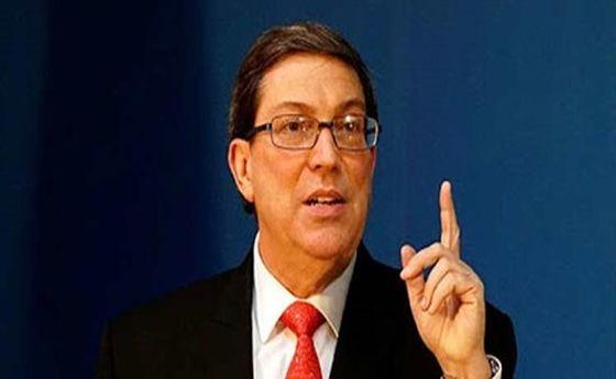 انتقاد کوبا از دولت ترامپ در سازمان ملل به دلیل خروج از «برجام»