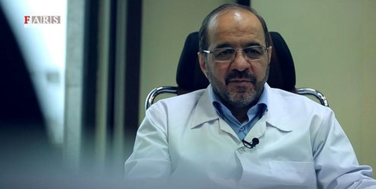تاسیس اولین اورژانس شیمیایی در بیمارستان بقیه الله