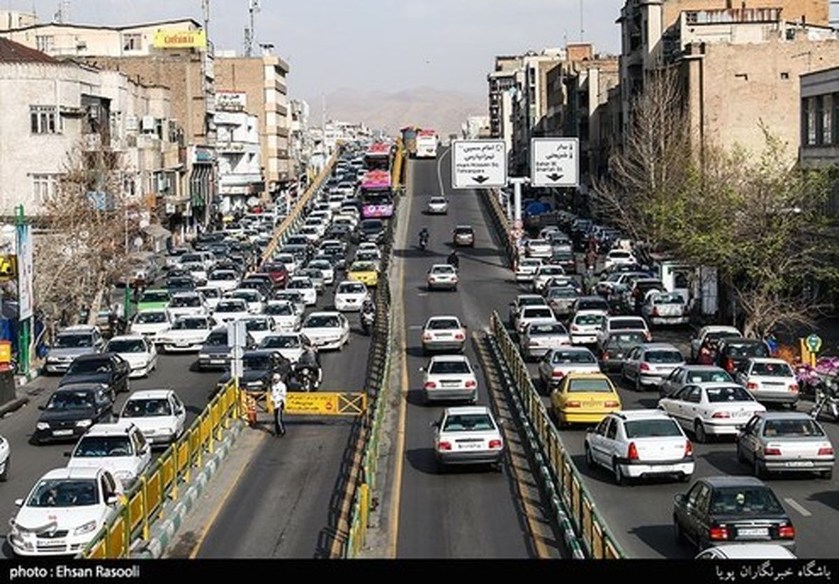 غلظت گوگرد بنزین در تهران ۳ برابر حد مجاز است+نمودار