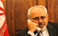 در گفتگوی تلفنی ظریف با وزرای خارجه عراق وآذربایجان چه گذشت؟