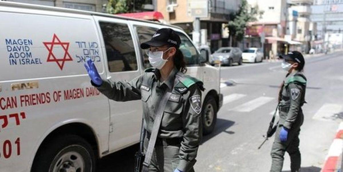 ورود «کرونای لسآنجلسی» به فلسطین اشغالی