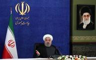 روحانی: اگر رعایت نکنیم وارد موج جدیدی خواهیم شد