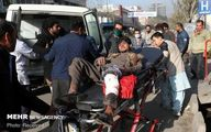 مسئول حمله راکتی امروز در کابل داعش بود؟