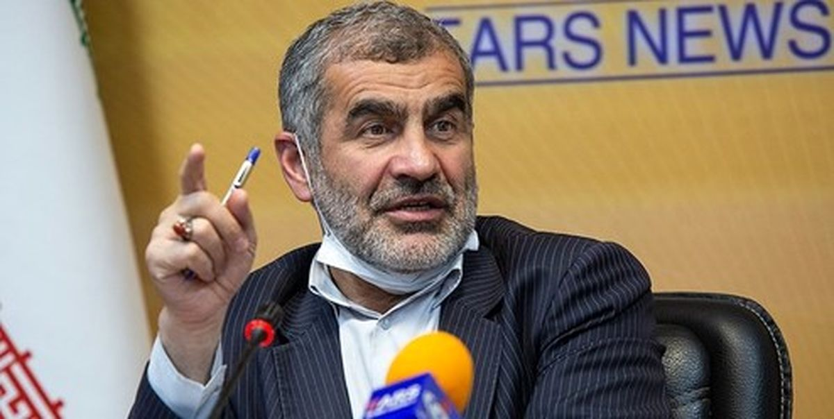 نائب رئیس مجلس: حجت برای مذاکره مجدد تمام شد