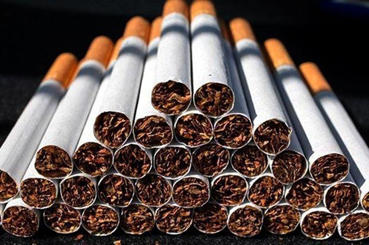 دلیل افزایش فعلی قیمت سیگار در بازار