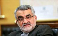 بروجردی: بهترین تعامل مرزی را با کشور عراق داریم