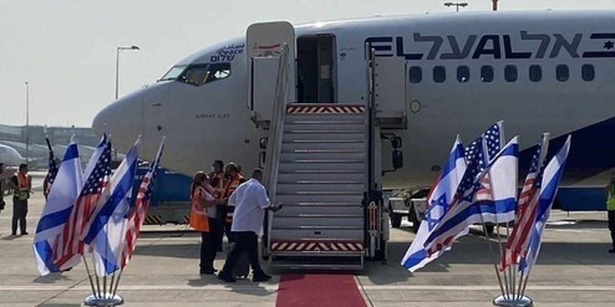واکنش حماس به استقبال امارات از هیئت صهیونیستی
