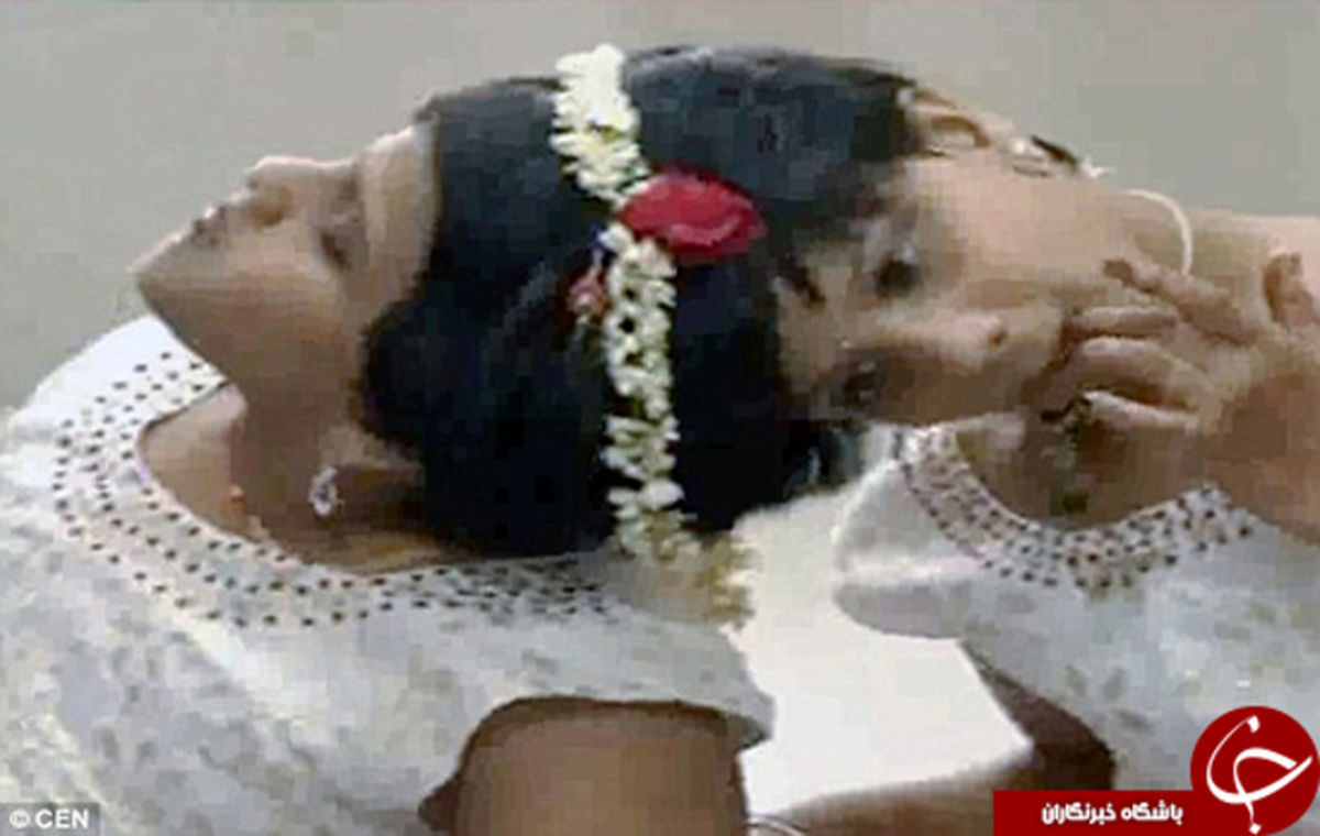 لاله و لادن هندی ۱۴ ساله شدند +تصاویر