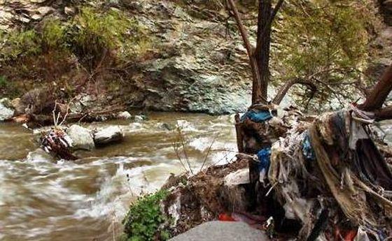 ورود پساب 3200 واحد صنعتی و تجاری به آب شرب مردم/ چه کسی با تخلفات برخورد میکند؟