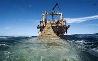 فیلم: ردپای فساد در عمق دریا