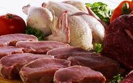 جزئیات توزیع مرغ منجمد و گوشت قرمز در بازار