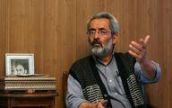 عباس سلیمی نمین: خاتمی و کروبی مراقب باشند بار دیگر شیاطین در وجودشان رخنه نکنند/ جلسات مجمع روحانیون نشان از پذیرش اشتباهات گذشته است/ ای کاش پیش از ورود به انتخابات به خطاهای خود اذعان میکردند