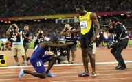 فیلم: وقتی اخلاق ورزشی جای رقابت را پر می کند!