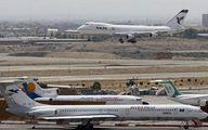 افزایش نرخ پروازهای داخلی تا ۱۲۰۰۰۰۰ تومان +سند