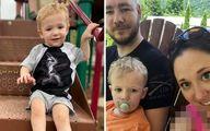 مرگ عجیب پسربچه پس از قورت دادن یک باتری! +عکس