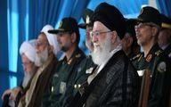 رهبر انقلاب ساعتی پیش به تهران بازگشتند