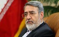 وزیر کشور: از تعدد اطلاعرسانی در دستگاهها جلوگیری میشود