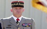 رئیس ستاد مشترک فرانسه: ترور ژنرال سلیمانی کار نادرستی بود
